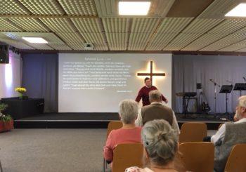 Jesus heilt und rettet – Nur einer kam zurück